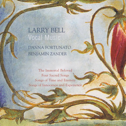 Larry Bell Vocal Music - Larry Bell Music